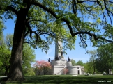 Tomb SW2 Spring